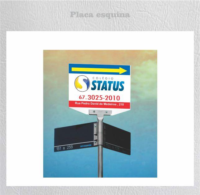 status placa