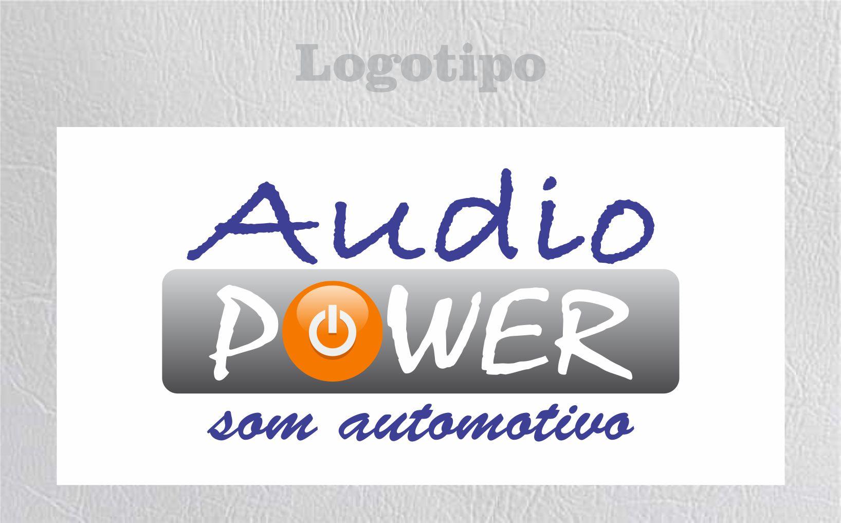 logo audio