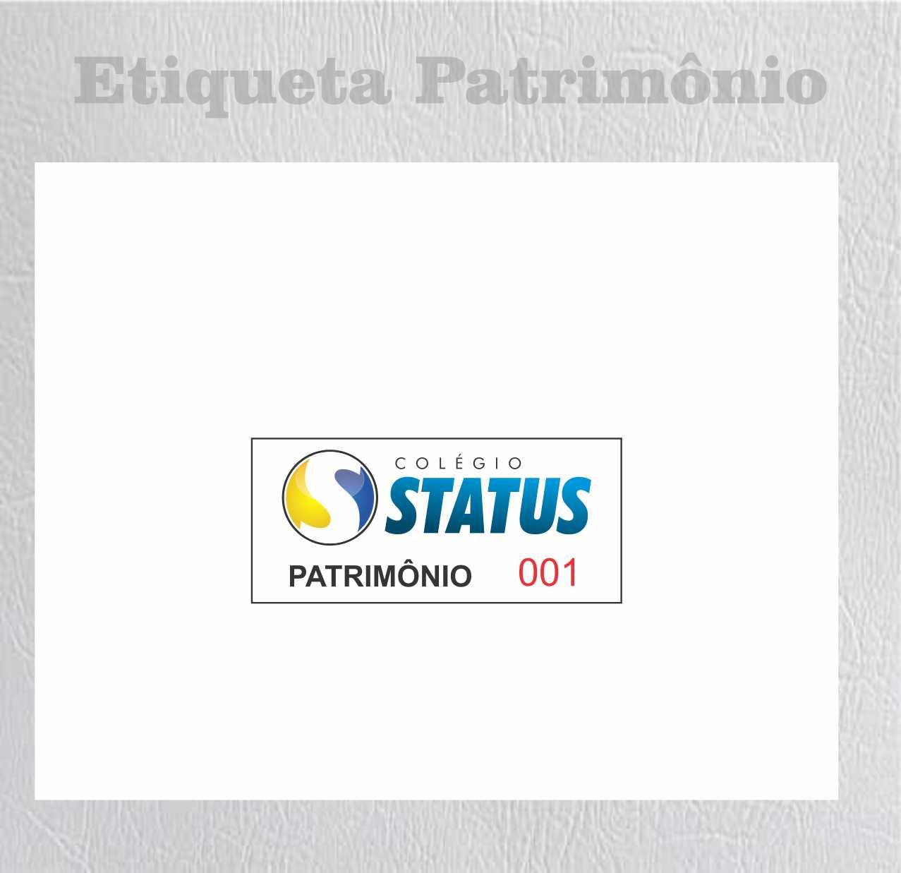 STATUS ETIQUETA