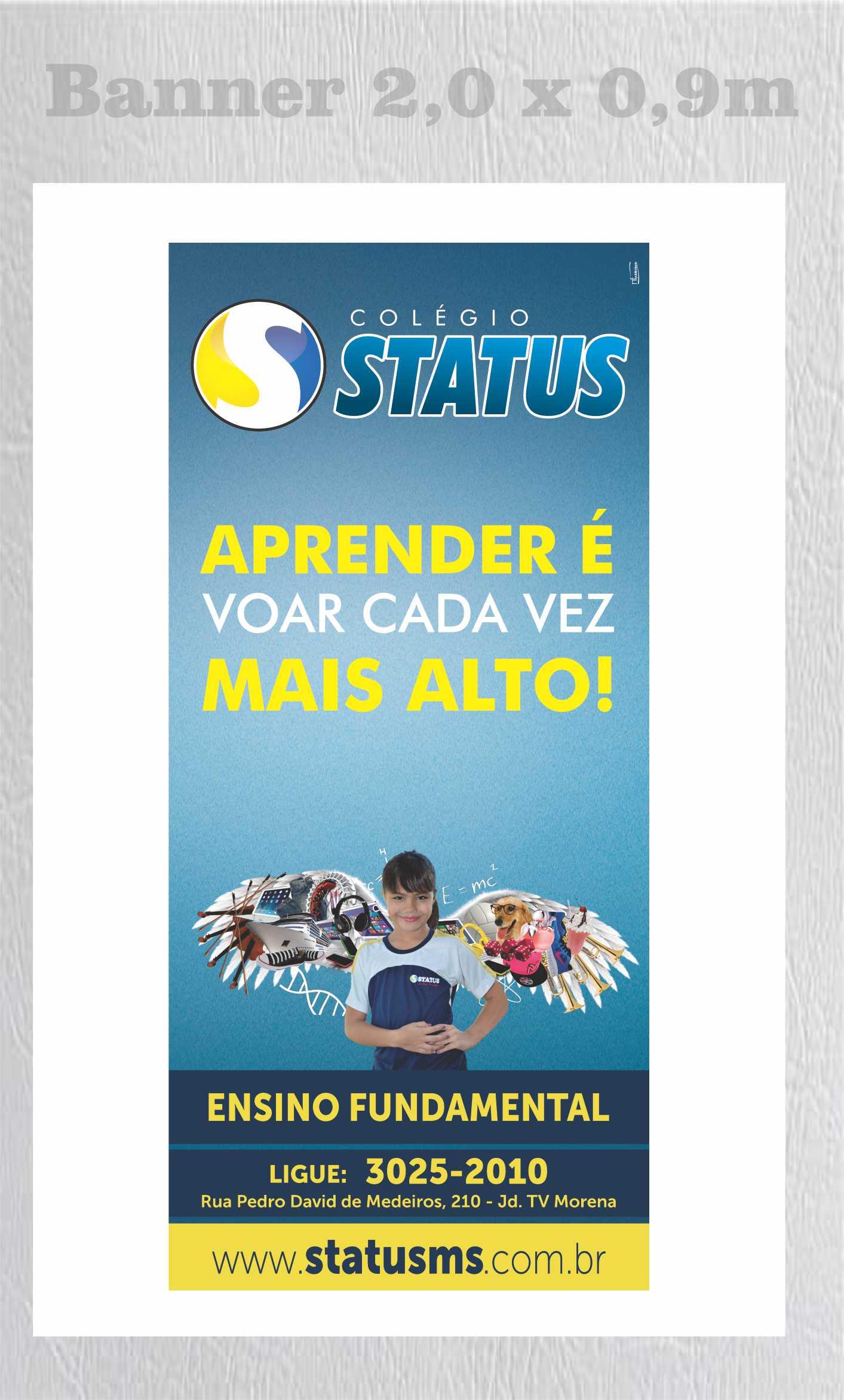 status fund