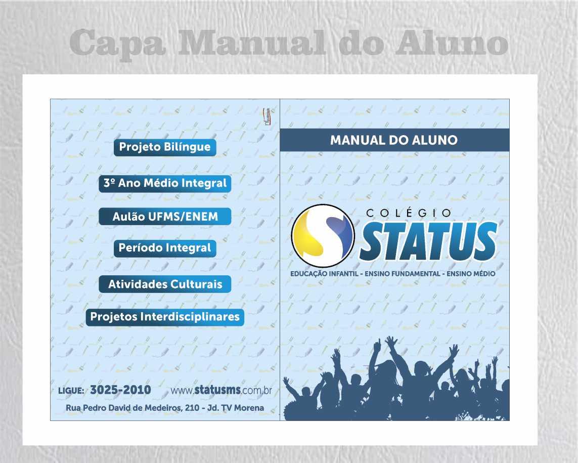 status manual