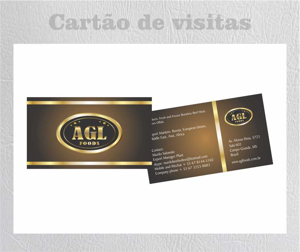 AGL CARTÃO