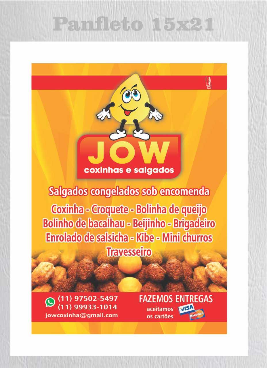 jow pan