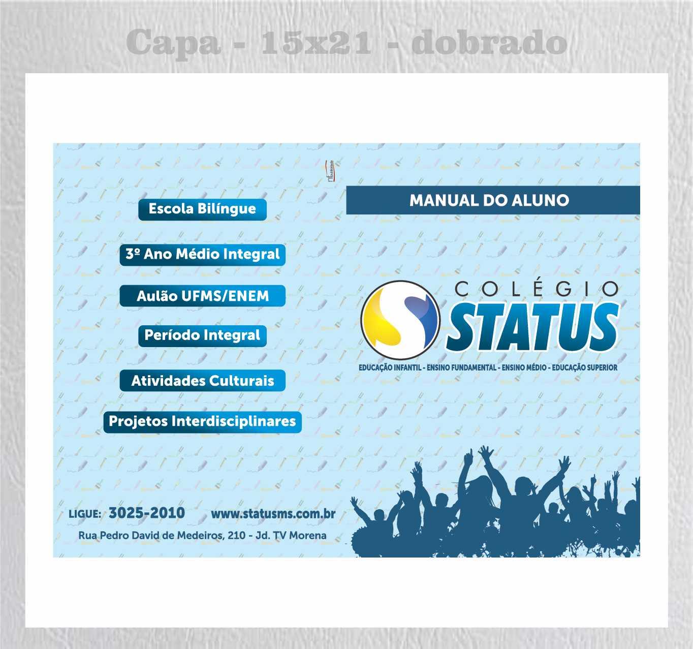 status capa