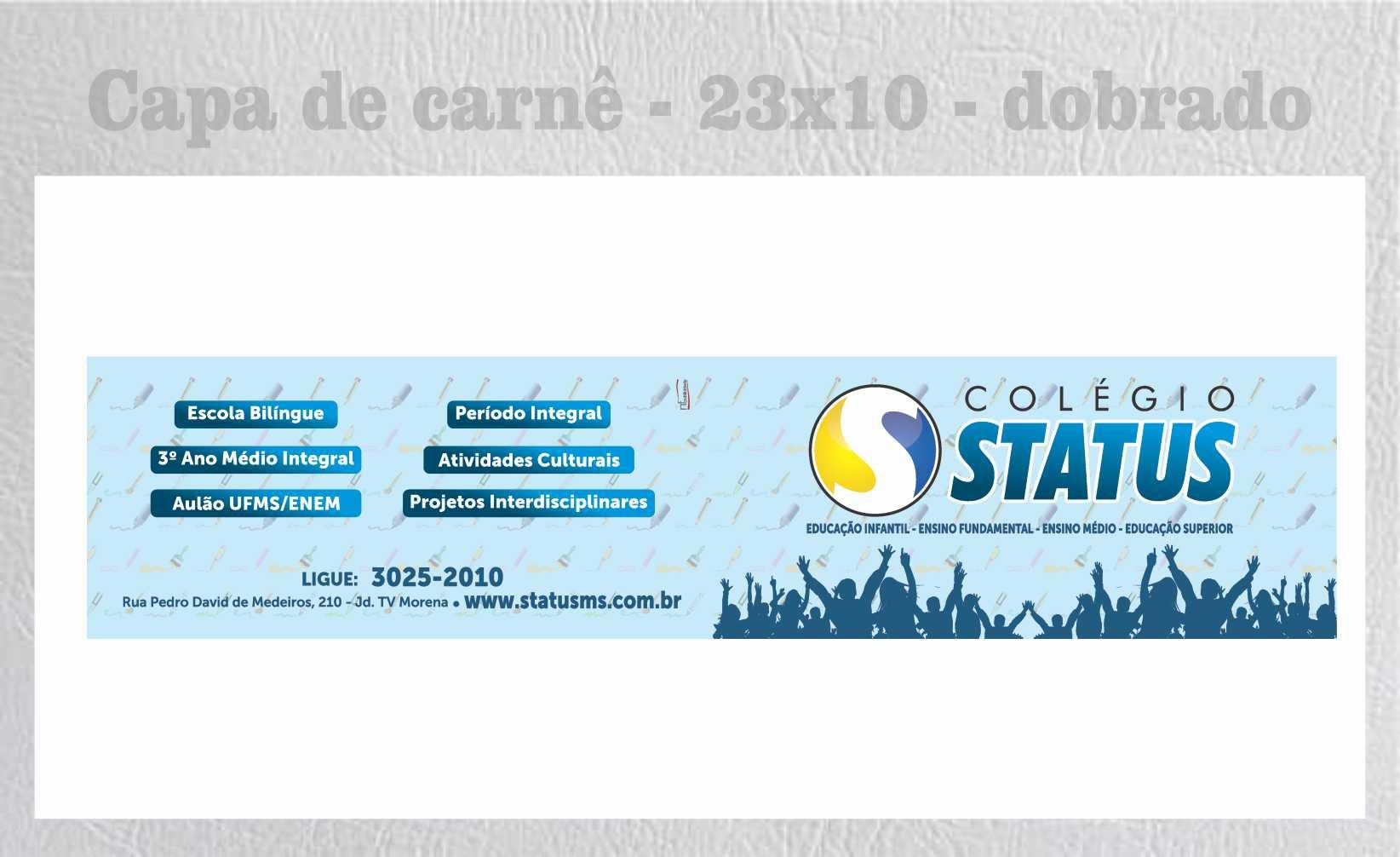 status carnê