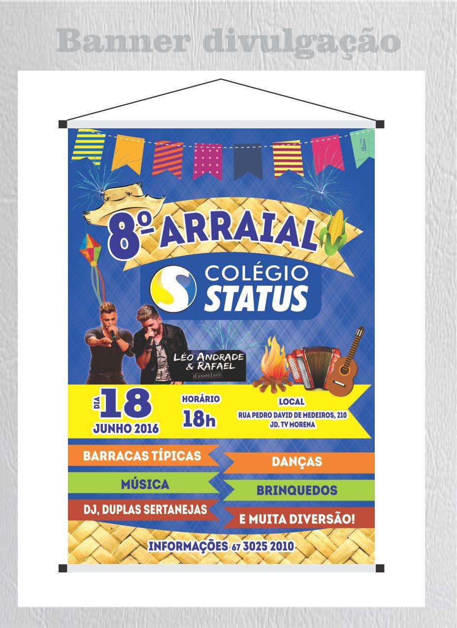 Status banner